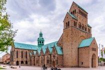 Katedra NMP - Mariendom w Hildesheim