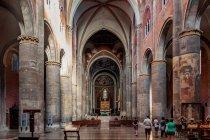 Katedra św. Justyny z Padwy - Duomo di Piacenza
