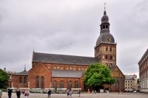 Katedra w Rydze