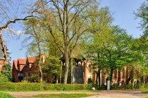 Klasztor Heiligengrabe