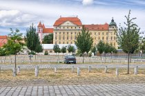 Klasztor Louka