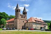 Klasztor w Bursfelde