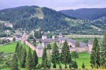 Klasztor w Suczewicy