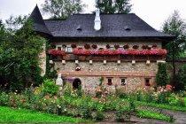 Klasztor w Watrze Mołdowicy