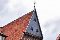 Knochenhauer Amtshaus w Hildesheim - restauracja i muzeum miejskie