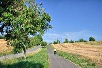 Kolejna droga rowerowa Moraw