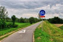 Kolejne kilometry dróg rowerowych Małopolski