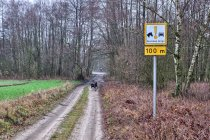 Koński szlak w Łódzkiem
