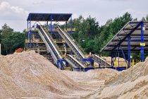 Kopalnia piasku kwarcowego w Smardzewicach