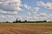 Kościół i cerkiew w Wyszatycach