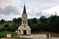 Kościół im. Jana Pawła II w Pojanie