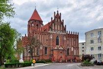 Kościół Jana Chrzciciela w Ornecie