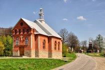 Kościół Najświętszego Zbawiciela w Boguszy