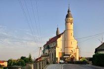 Kościół pw. Narodzenia NMP we Frysztaku
