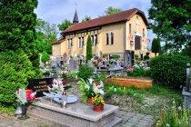 Kościół św. Barbary w Sartowicach