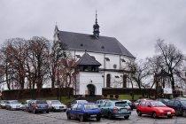 Kościół św. Katarzyny Męczennicy w Poddębicach
