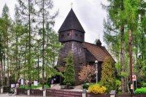 Kościół św. św. Barbary i Józefa w Jastrzębiu-Zdroju