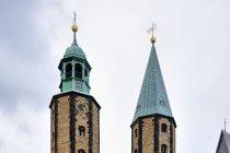 Kościół Św. Św. Kosmy i Damiana w Goslar