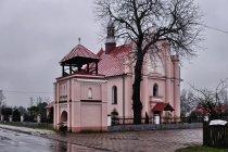 Kościół w Bałdrzychowie