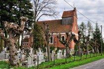 Kościół w Chruścielu