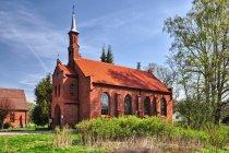 Kościół w Ciekocinie