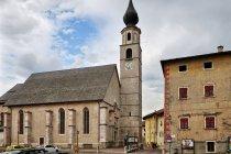 Kościół w Denno