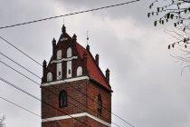 Kościół w Długoborze
