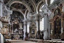 Kościół w Dobiacco