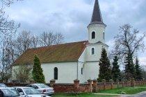 Kościół w Giemlicach