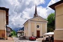 Kościół w Gobbera