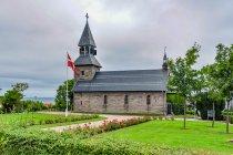 Kościół w Gudhjem