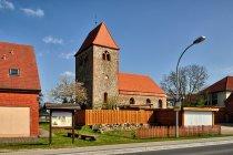 Kościół w Heiligengrabe