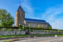 Kościół w Klemensker