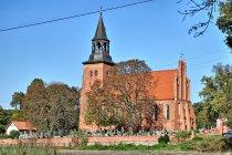 Kościół w Klonówce