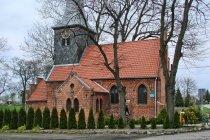 Kościół w Krzywym Kole