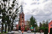 Kościół w Kuźni Raciborskiej