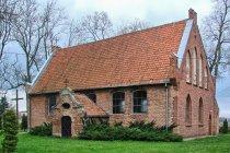 Kościół w Leszkowych