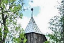 Kościół w Lisewie