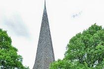 Kościół w Mątawach Wielkich