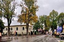 Kościół w Milówce