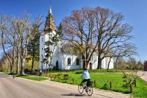 Kościół w Osiekach Lęborskich