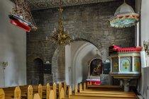 Kościół w Pedersker