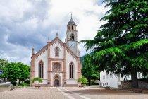 Kościół w Pergine Valsugana