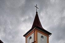 Kościół w Pleszy