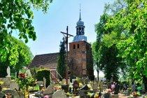 Kościół w Rajkowych