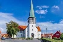 Kościół w Ronne