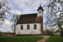 Kościół w Roszczycach