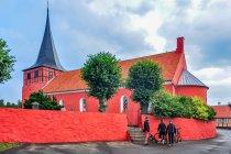 Kościół w Svaneke