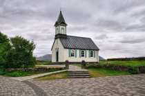Kościół w Thingvellir