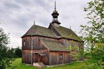 Kościół w Twardej